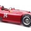 M-182 Ferrari D50, 1956 GP France #14 Collins