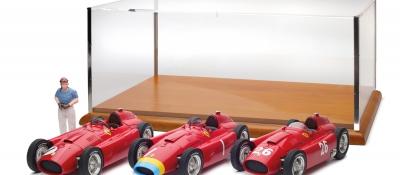 M 201 Lucky Set Fangiovitrine